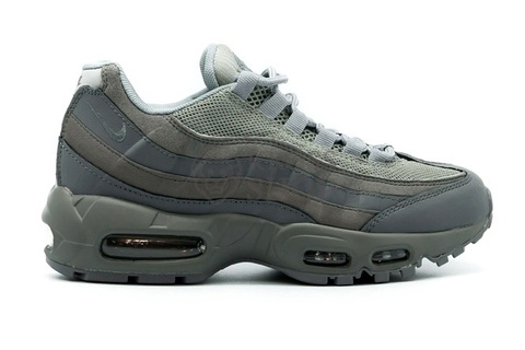 Nike Air Max 95 Women's Gray