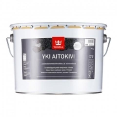 Юки Айтокиви - Yki Aitokivi каменное покрытие