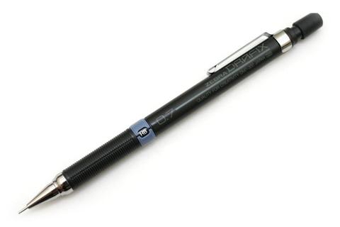 Чертежный механический карандаш 0,7 мм Zebra Draftx