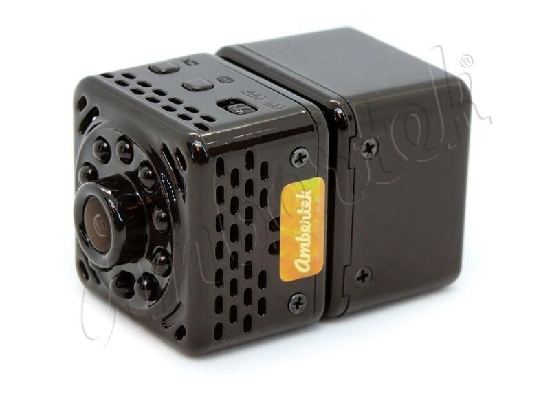 Wi-Fi IP миникамера Ambertek Q11