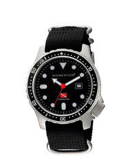 Канадские часы Momentum TORPEDO  PRO минерал 1M-DV44B7B