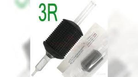 ДЕРЖАТЕЛЬ СТЕРИЛЬНЫЙ ОДНОРАЗОВЫЙ 30 mm1-3 R