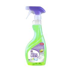 Средство для чистки акриловых ванн и душевых кабин, MEINE LIEBE, 500 мл