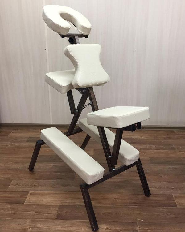 Массажный стул Практик фото