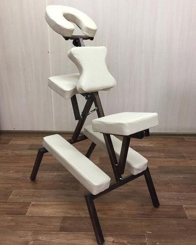 Массажный стул Практик