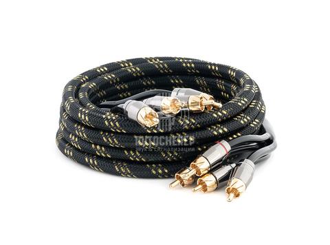 Провода межблочные Swat SIX-450