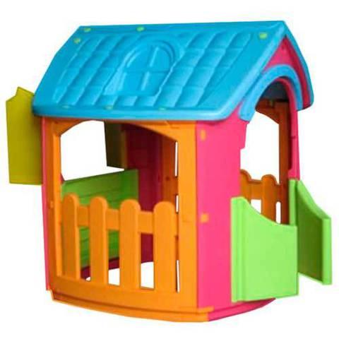 Игровой домик для детей Marian Plast 667