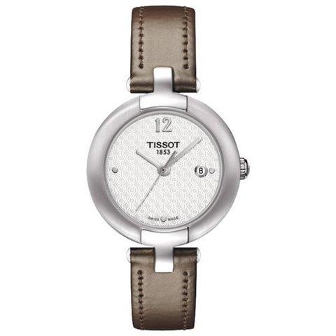 Купить Женские часы Tissot T-Trend T084.210.16.017.01 по доступной цене