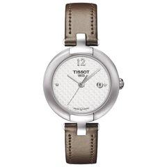 Женские часы Tissot T-Trend T084.210.16.017.01 Pinky