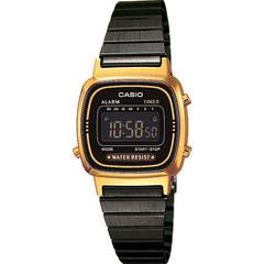Наручные часы Casio LA670WEGB-1BEF