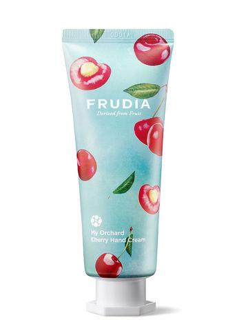 Крем для рук c вишней FRUDIA My Orchard Cherry Hand Cream, 80 г