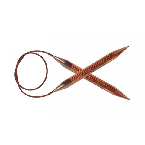 Спицы KnitPro Ginger круговые 5 мм/40 см 31051