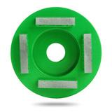 Алмазная фреза MESSER PCDх4 для мозаично-шлифовальных машин
