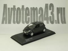 1:43 Toyota Aygo