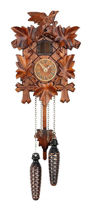 Часы настенные Часы настенные с кукушкой Trenkle 412 Q chasy-nastennye-s-kukushkoy-trenkle-412-q-germaniya.jpg