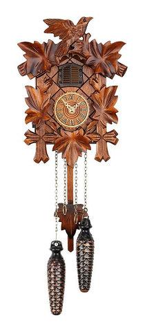 Часы настенные с кукушкой Trenkle 412 Q