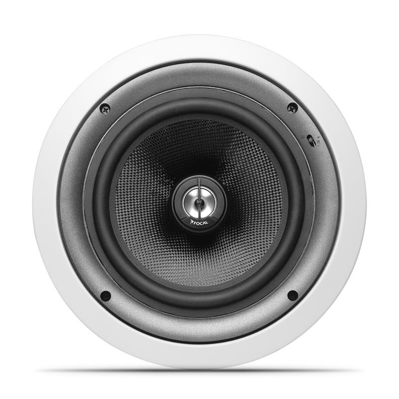 Focal IC 108 White