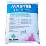 Valagro Master 10-18-32 200 гр Италия
