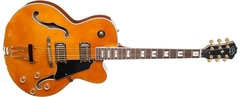 Arch Top Series