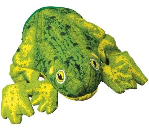 Прихватка-рукавица Boston Warehouse Frog