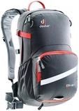 Рюкзак велосипедный Deuter Bike I 14 graphite-papaya