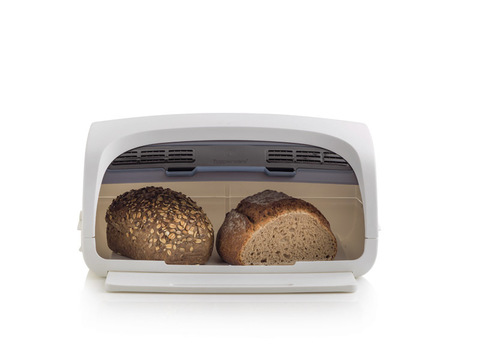 Умная хлебница тапервер