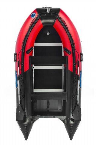Лодка ПВХ Adventure Standart ALUMINIUM 360