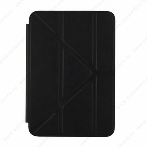 Чехол-книжка Smart Case для Samsung Galaxy Tab A 9.6 Т550/ T551/ P550/ P551 черный
