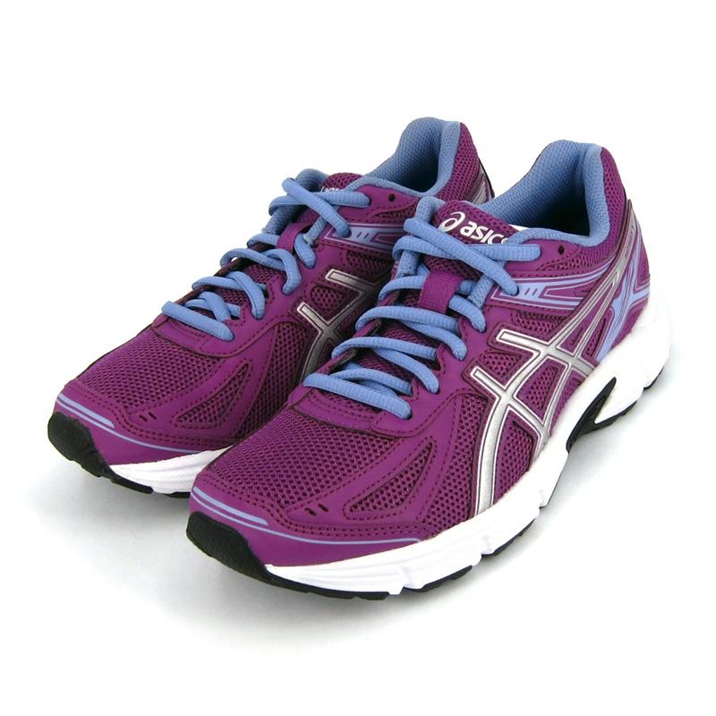 Женская обувь для спорта Asics Patriot 7 (T4D6N 3693) фото