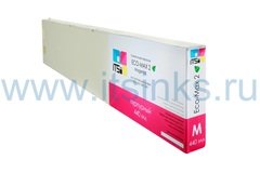 Картридж для Mimaki ES3 Magenta 440 мл