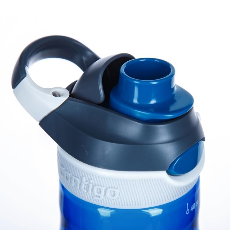 Бутылка для воды Contigo Autospout Chug синий 1200 мл