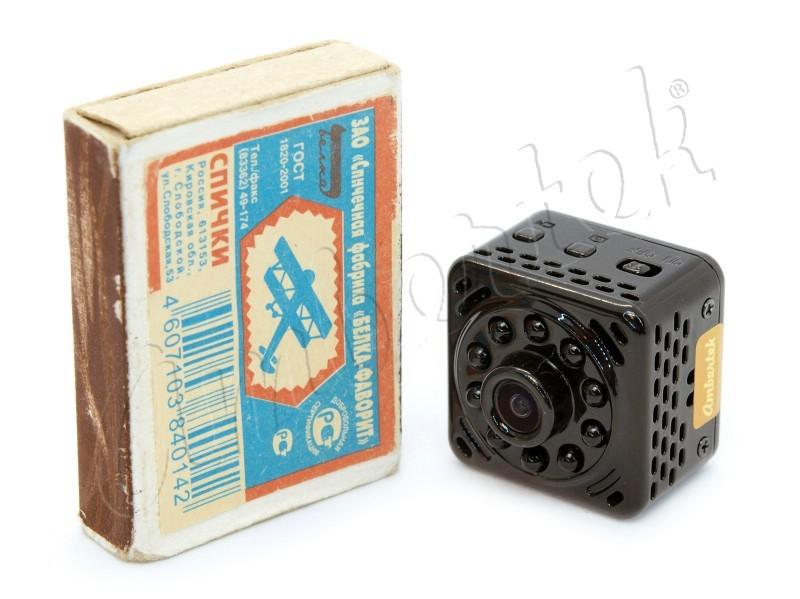 Беспроводная мини камера Ambertek Q11