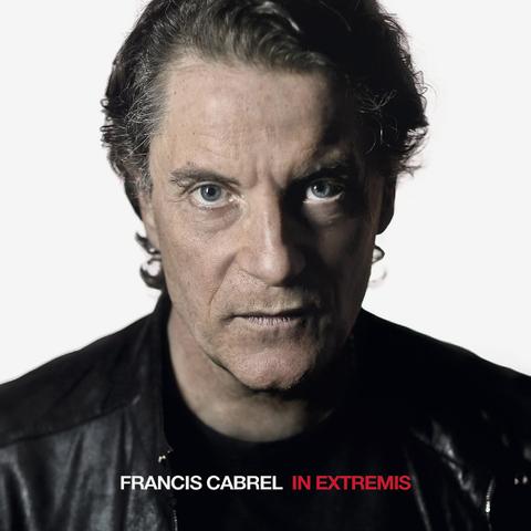 Francis Cabrel / In Extremis (2LP)