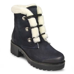 Ботинки #791 SandM