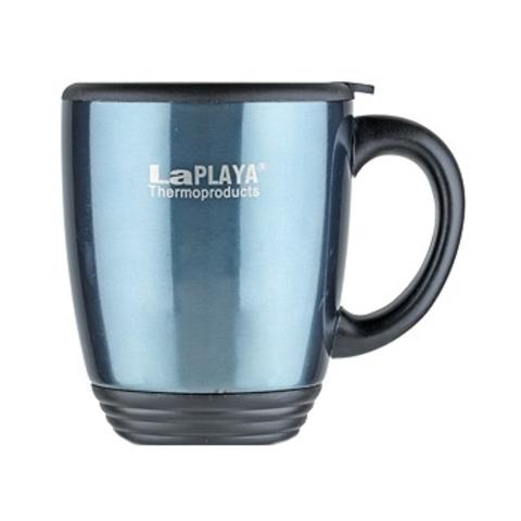 Термокружка La Playa DFD 2040 (0.45л) голубая