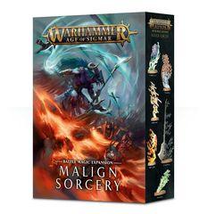 Malign Sorcery