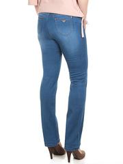 2-2155 джинсы женские, синие