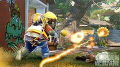 PS4 Plants vs. Zombies Garden Warfare (английская версия)