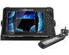 Эхолот-картплоттер Lowrance HDS-9 Live с датчиком Active Imaging 3-in-1