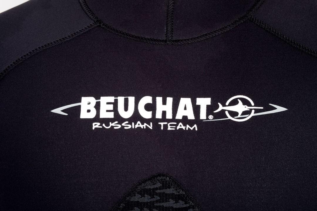Гидрокостюм Beuchat Espadon Competition RUS 5 мм