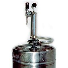Помпа для пива + кран для кеги - АРЕНДА