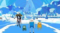 Sony PS4 Adventure Time: Pirates of Enchiridion (английская версия)