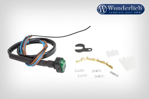 Комплект электроподключения ходовых огней BMW R1200GS LC