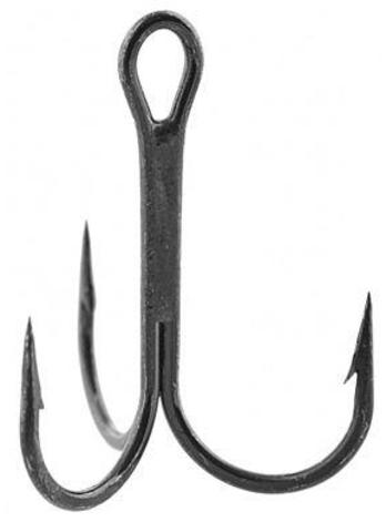 Крючки-тройники Lucky John Predator LJH236 № 6, 8 шт