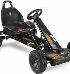 Детская педальная машина Puky F1L, 6+лет