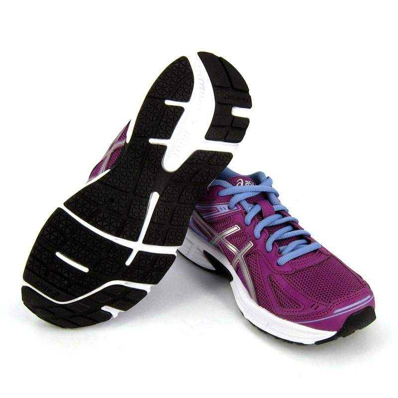 Женская обувь дл бега Asics Patriot 7 (T4D6N 3693) фото
