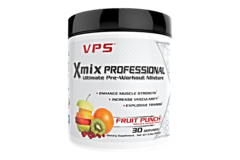 VPS X-mix Professional (30 serv.)