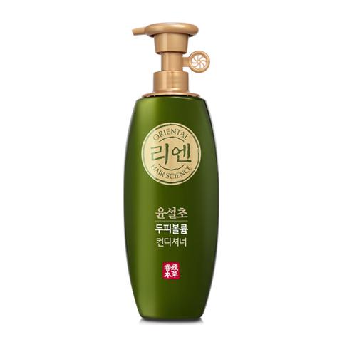 Кондиционер для тонких и сухих волос ReEn Yunsulcho Scalp and Volume Care Conditioner