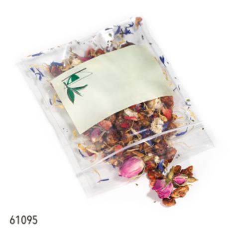 Пакетики для пробников с чаем