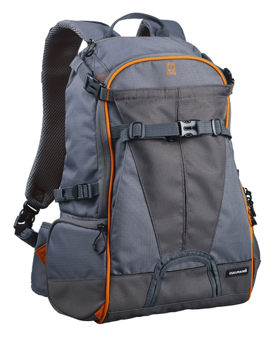 Cullmann Ultralight Sports Daypack 300 GreyOrange (99441)